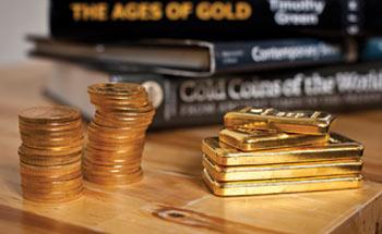 """خطوات بسيطة ونصائح رشيدة لتكن من محترفين """"تداول الذهب"""""""