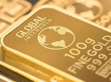 اسعار الذهب عالميا بالدولار