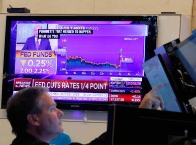 حركة مؤشر بورصة الذهب العالمية nyse comex