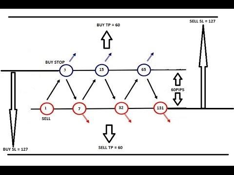استراتيجية هيدج Hedging لتداول الفوركس او التحوط من المخاطر 100% اسهل طريقة