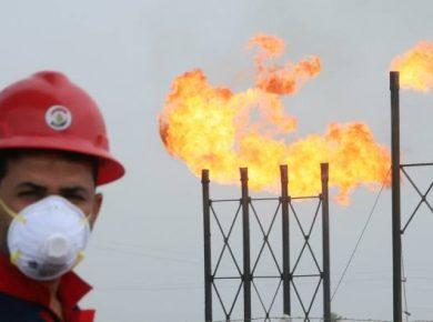 أسعار النفط ترتفع مع انخفاض في العرض