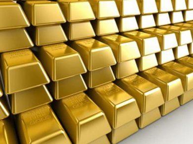 الاستثمار من الذهب