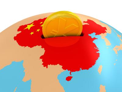 الاستثمار في الصين