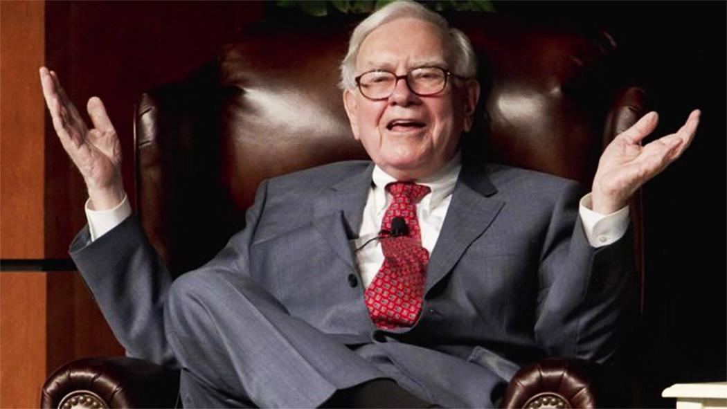 """ثالث أغنى رجل في العالم..10 نصائح من """"وارن بافيت"""" للاستثمار"""