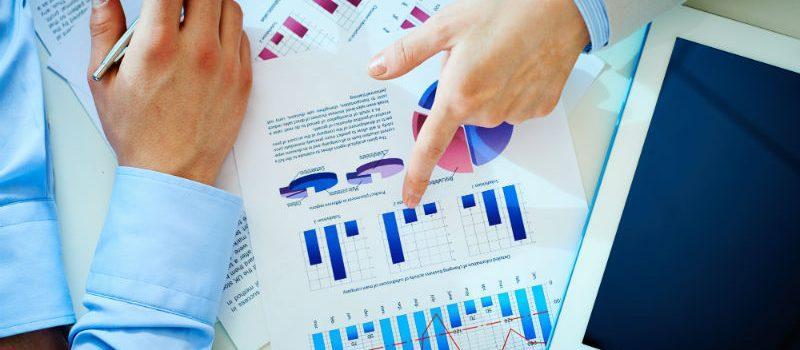 كيف البيانات الضخمة غيرت المالية
