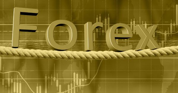 سوق الفوركس العالمي