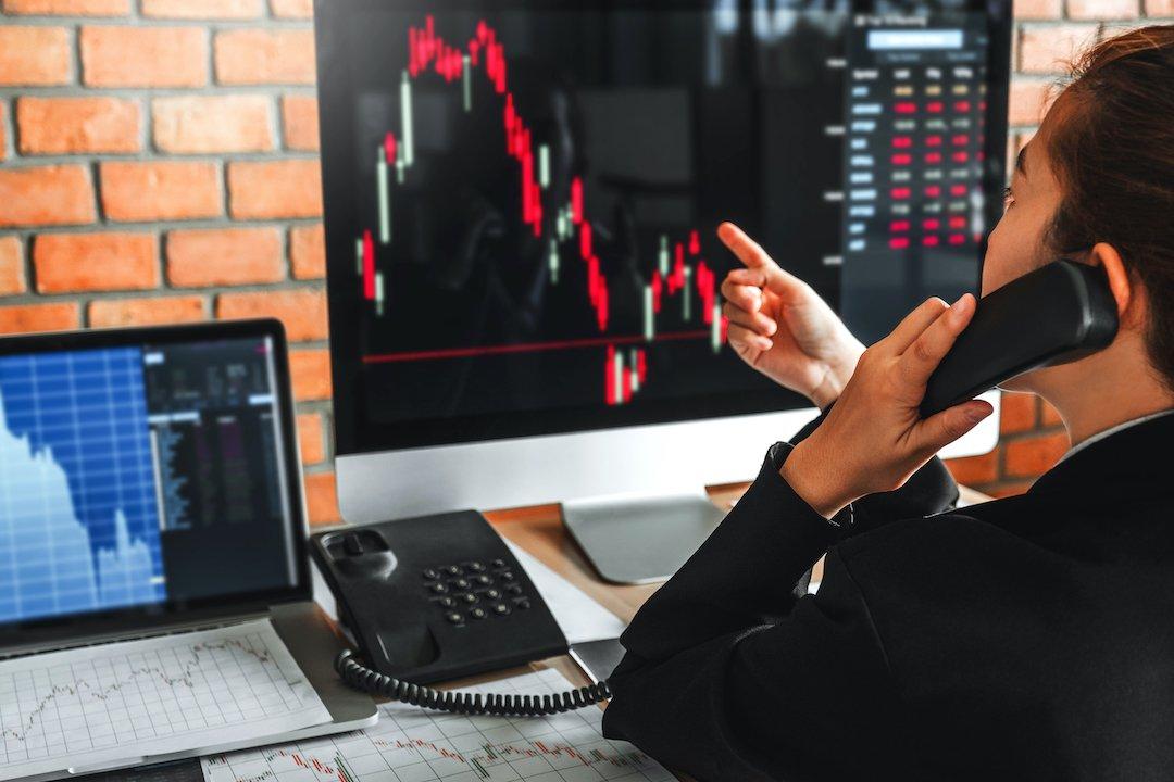 اكبر الاسواق المالية في العالم
