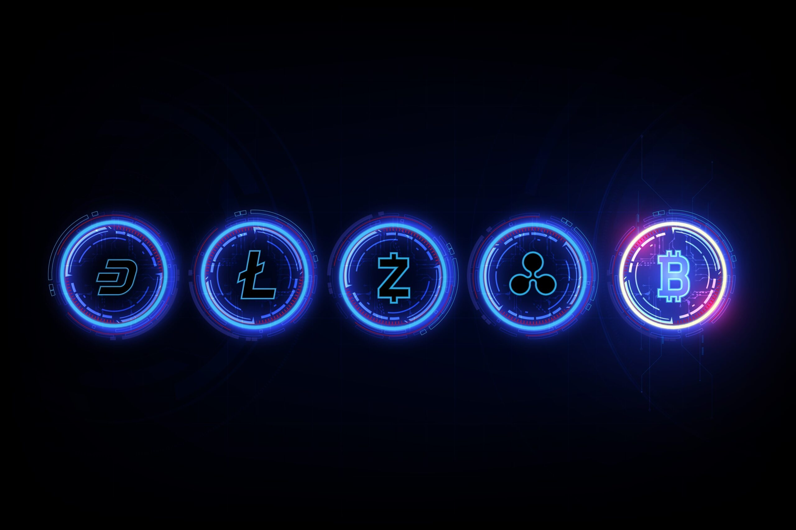 أفضل العملات الرقمية الـ 5 للاستثمار في 2021؟
