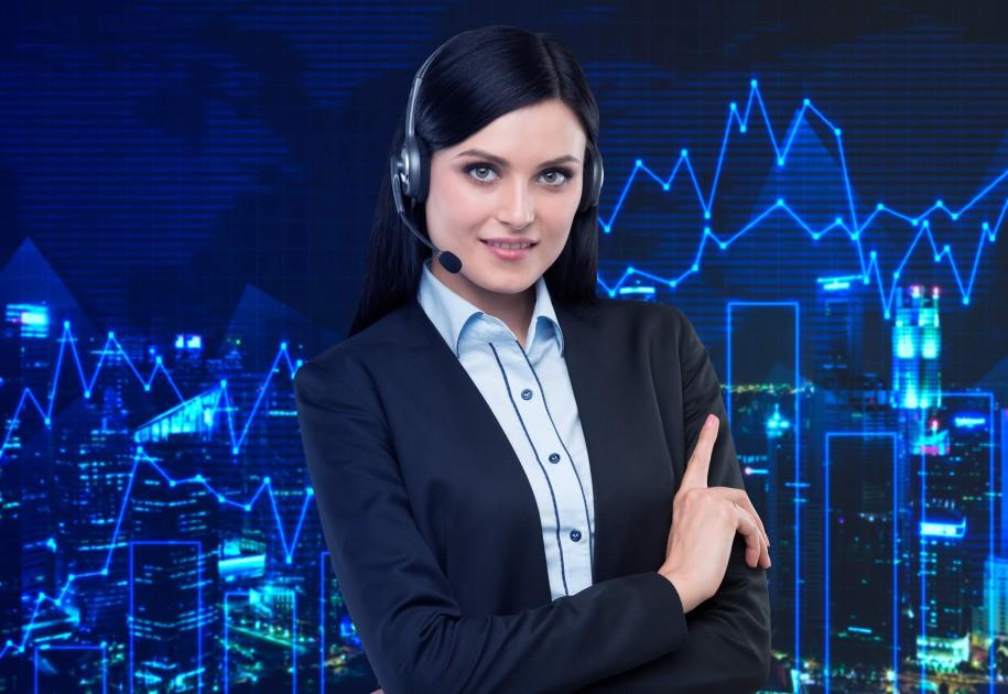 أهمية خدمة العملاء في تحديد افضل شركة تداول