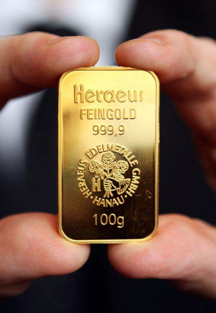 إليك 6 طرق لـ الإستثمار في الذهب