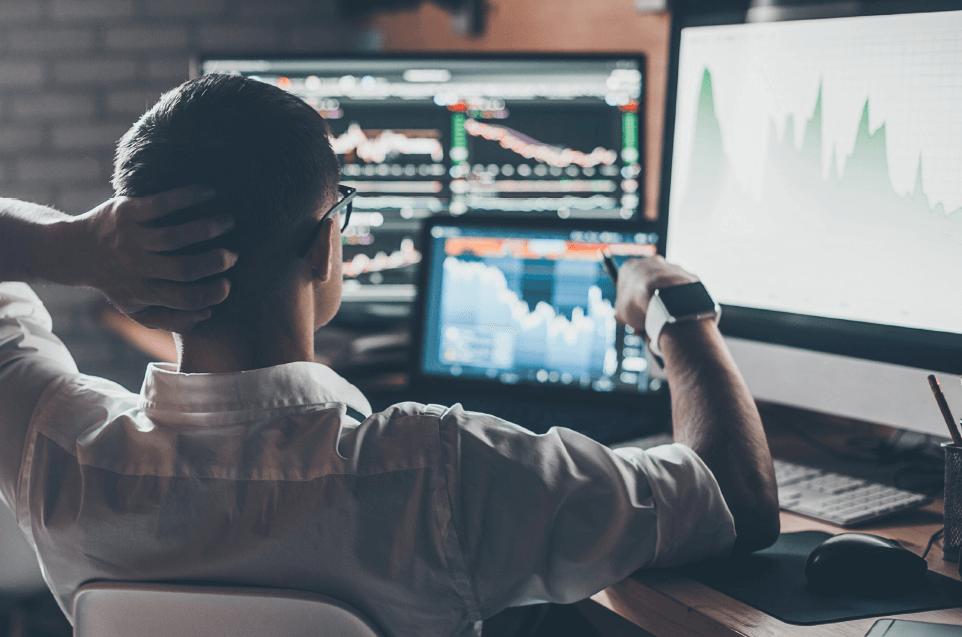 الاسواق المالية للأسهم