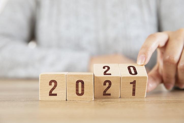 توقعات العملات المشفرة لعام 2021: تحظى البيتكوين باهتمام متزايد عامًا بعد عام!