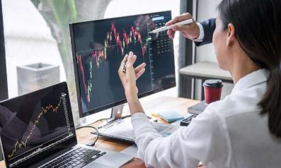مستثمر الأسهم الناجح