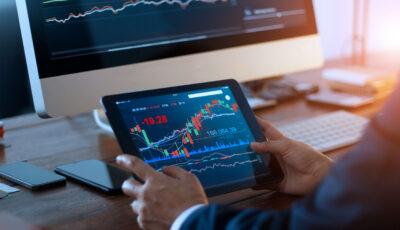 التداول في سوق الفوركس والاستراتيجيات السليمة المتبعة في التداول بآمان