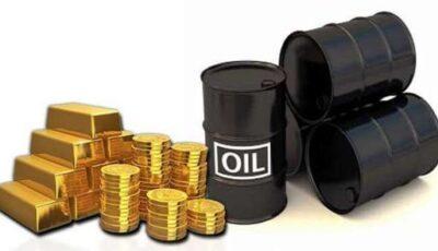 إلى أين يتجه الذهب والنفط خلال الربع الثاني؟