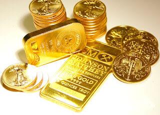 العقود الآجلة للذهب (الاستثمار البديل)