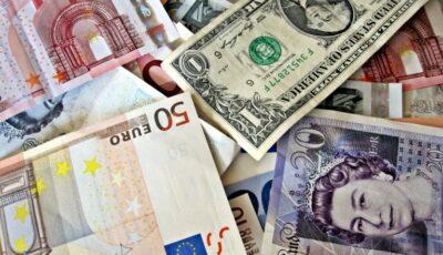 العملات الرئيسية في سوق الفوركس