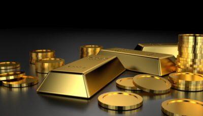 بداية ثابتة لـ أسعار الذهب بعد أسوأ أداء فصلي منذ 2018!