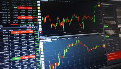 الفرق بين سوق الفوركس وسوق البورصة