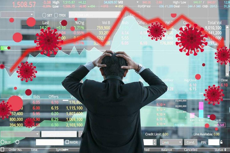فيروس كورونا: وباء عالمي أم فرصة للثراء من نوع اخر
