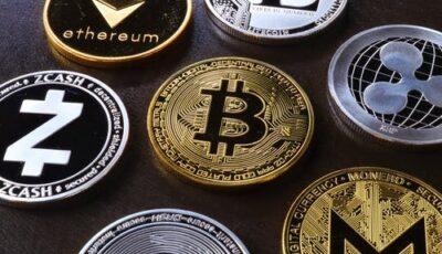إليك 5 خطوات للاستثمار الناجح في العملات الرقمية