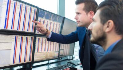 الاستثمار في الاسهم الامريكية: كيفية شراء الأسهم والربح منها 2021