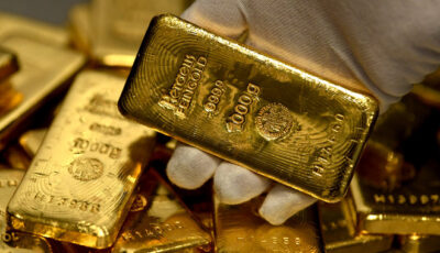 كيف يمكنك الربح من الذهب دون شرائه؟