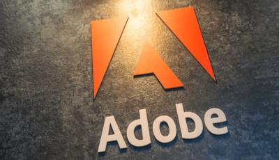 مستقبل الاستثمار مع شركة أدوبي واحدة من أفضل أربع شركات العالم في  البرمجيات