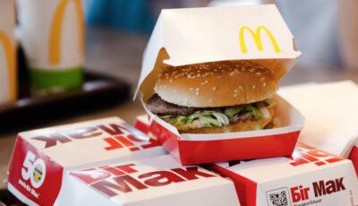 هل فكرت أن تربح من سندوتشات البرجر.. كيف تصبح شريك مع ماكدونالدز ب 250 دولار فقط؟