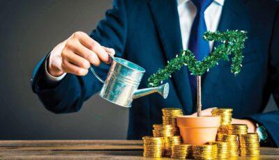 تصل أرباحك للملايين خلال سنة فى تداول العملات الرقمية